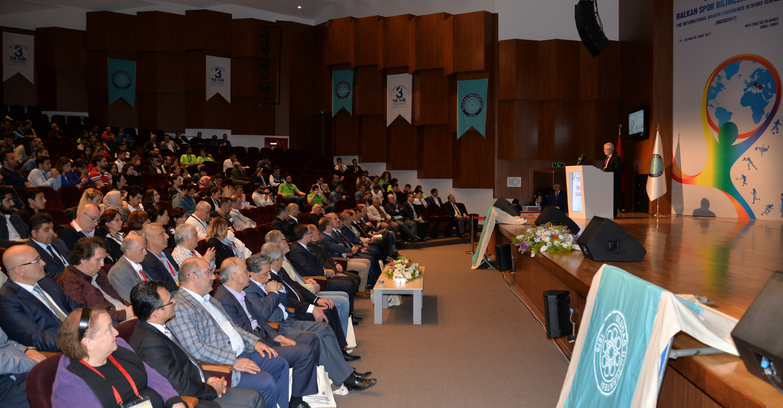 Uluslararasi balkan spor bilimleri kongresi konulari nelerdir